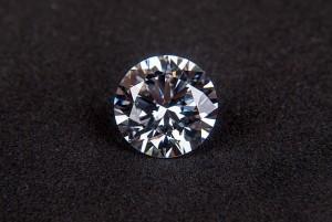 Investir son argent dans le diamant